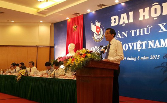 500 đại biểu tham dự Đại hội lần thứ X Hội Nhà báo Việt Nam