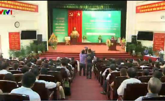 Nhiều chuyên gia quốc tế tham gia Hội nghị khoa học Nội khoa toàn quốc