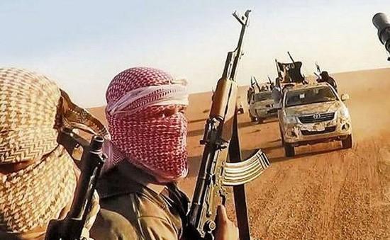 Bốn người Italy bị bắt cóc ở Libya