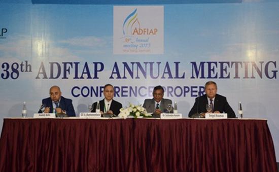 ADFIAP lần thứ 38 hướng tới phát triển bền vững