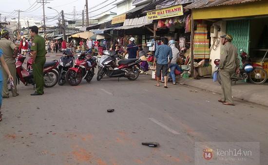 TP. HCM: Ẩu đả khiến 2 người tử vong