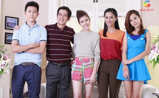 Dàn diễn viên trẻ Thái Lan hội tụ trong 'Hôn nhân giả'