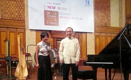 Nhạc sĩ Đặng Hồng Anh: Người nặng lòng với dòng nhạc dân gian
