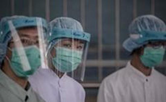 Lần đầu tiên ghi nhận cúm A/H9N2 ở người