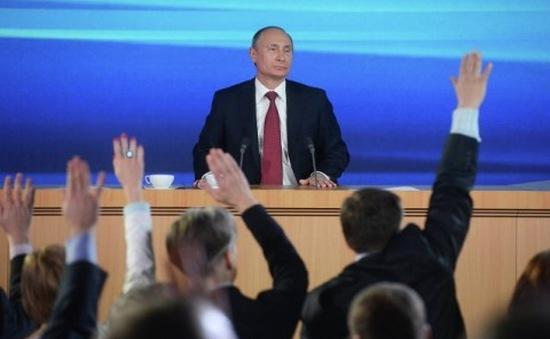 Nga muốn phát triển quan hệ với Mỹ trong tất cả các lĩnh vực