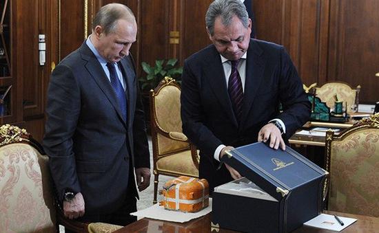 Nga chỉ mở và phân tích hộp đen máy bay Su-24 cùng chuyên gia quốc tế