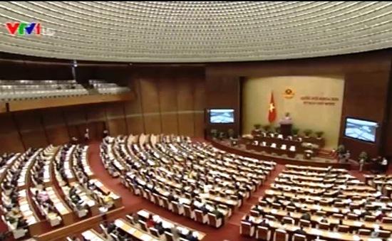 Đổi mới trong chất vấn Quốc hội: Làm rõ đến cùng những vấn đề chưa giải quyết