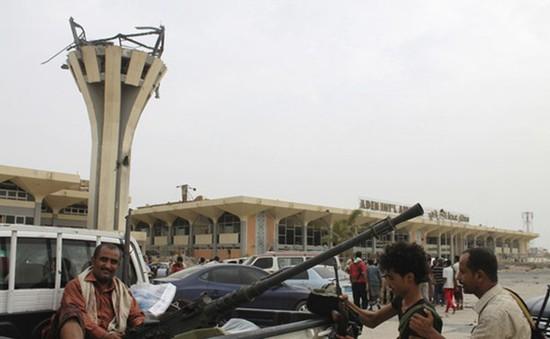 Chính phủ Yemen lưu vong tuyên bố giải phóng Aden