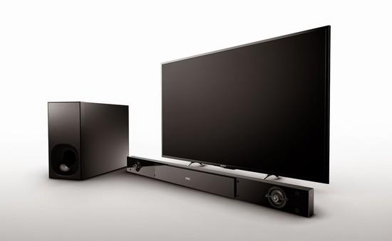 Sony trình làng hàng loạt hệ thống loa cao cấp