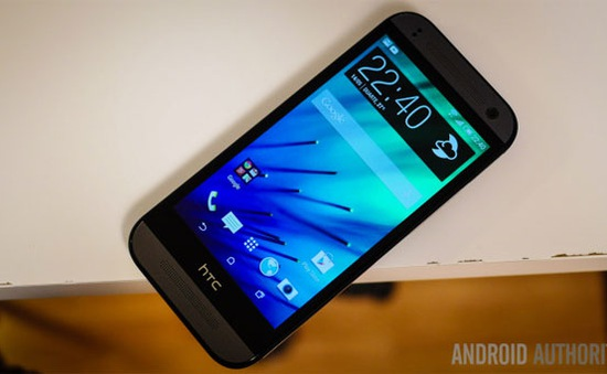 HTC sẽ khai tử phiên bản One Mini?