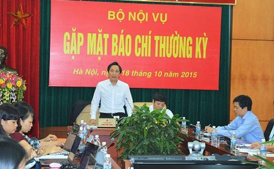 Làm rõ thông tin Hà Nội và Hà Tĩnh cắt hợp đồng hàng loạt giáo viên