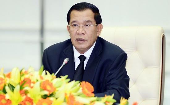 Thủ tướng Campuchia chúc mừng Quốc khánh Việt Nam