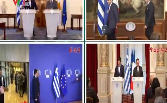 Hy Lạp và cơ may trong hành trình đàm phán nợ
