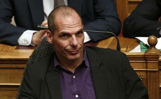 Hy Lạp bi quan về thỏa thuận với Eurozone