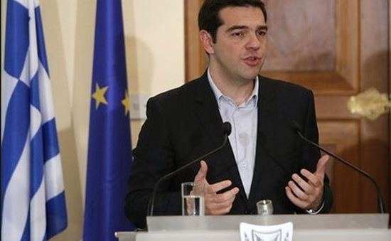 Hy Lạp được mời tham gia ngân hàng Phát triển BRICS