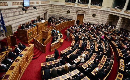 Hy Lạp: Người dân lo lắng trước thềm cuộc bầu cử Quốc hội