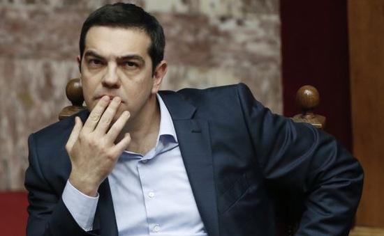 Hy Lạp và châu Âu tiếp tục bất đồng vì nợ