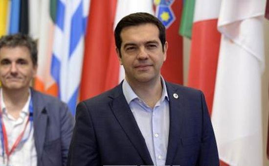 Quốc hội Hy Lạp xem xét thỏa thuận cứu trợ của EU