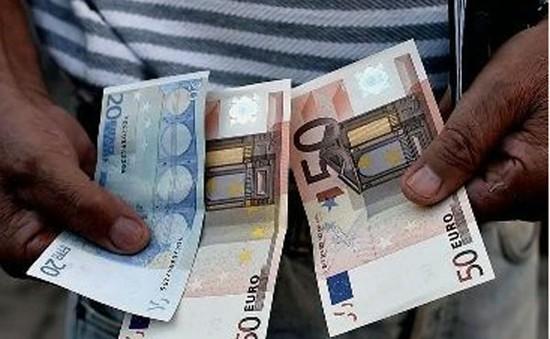 Hy Lạp: Người dân lo lắng sau động thái tăng thuế của Chính phủ