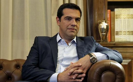 Quyết định từ chức - Nước cờ chiến lược của Thủ tướng Hy Lạp