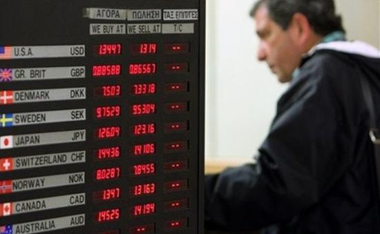 Hy Lạp thoát khỏi nguy cơ vỡ nợ