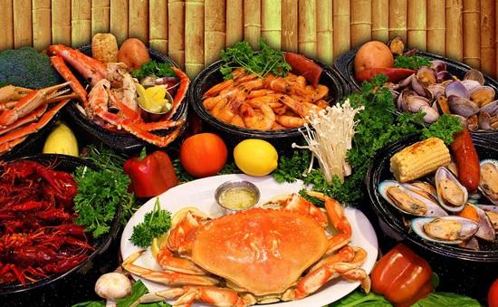 Những thực phẩm giàu i-ốt nên tăng cường ăn hàng ngày
