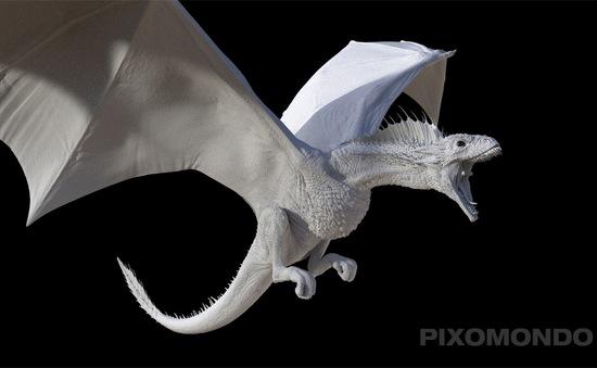 Tìm hiểu cách tạo nên những con rồng trong Game of Thrones