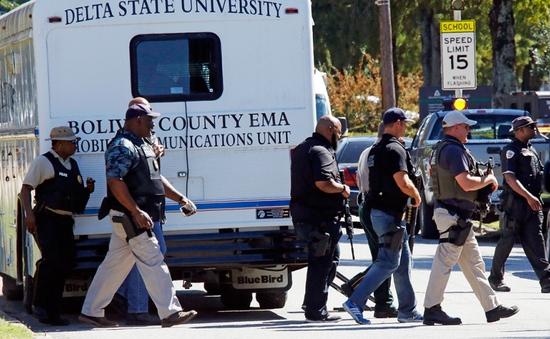 Mỹ: Một giáo sư thiệt mạng trong vụ xả súng tại trường đại học