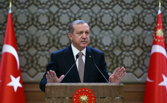 Tổng thống Nga từ chối đề xuất hội đàm của Thổ Nhĩ Kỳ