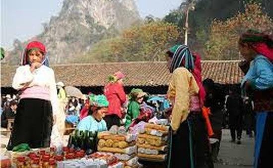 Chợ Đồng Văn mất dần nét đẹp truyền thống