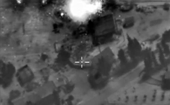 Tổng thống Syria: Liên quân Nga có khả năng thành công trong cuộc không kích IS