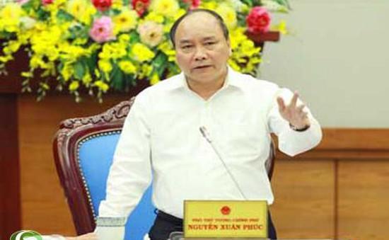 Phó Thủ tướng biểu dương lực lượng điều tra vụ trọng án tại Nghệ An