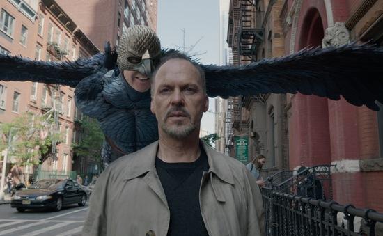 Oscar 2015: Birdman dẫn đầu với 9 đề cử