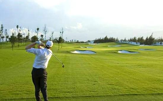 Định hướng phát triển và thiết kế sân golf tại Việt Nam