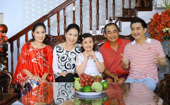 Chuyện gia đình Vàng – Cẩm nang đời sống trên VTV9