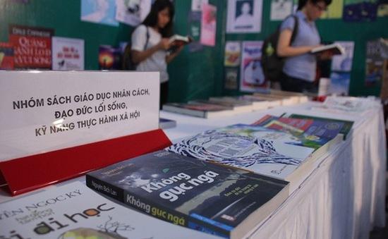 Công bố 100 quyển sách thanh thiếu nhi nên đọc