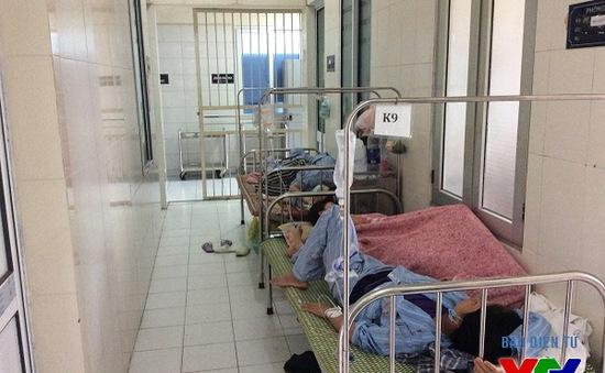 Hà Nội: Hàng trăm trường hợp cấp cứu do tai nạn giao thông vào dịp nghỉ lễ 2/9