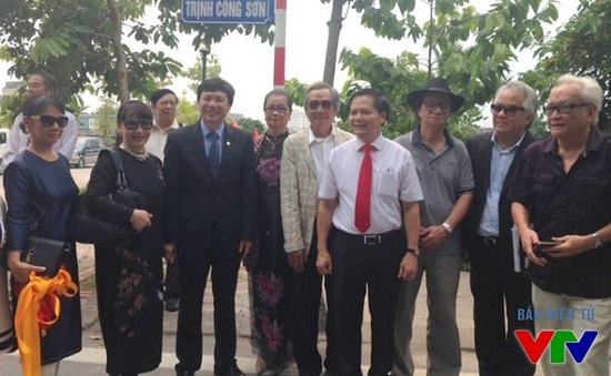 Trịnh Công Sơn - Con phố đẹp như tâm hồn người nghệ sĩ