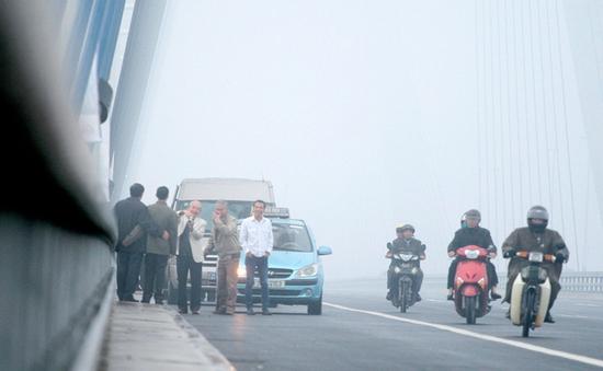Người dân sẽ được tạo điều kiện chụp ảnh cầu Nhật Tân