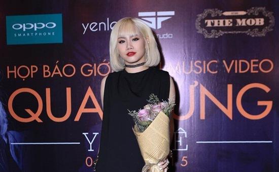 Yến Lê ra mắt MV đầu tay sau Giọng hát Việt