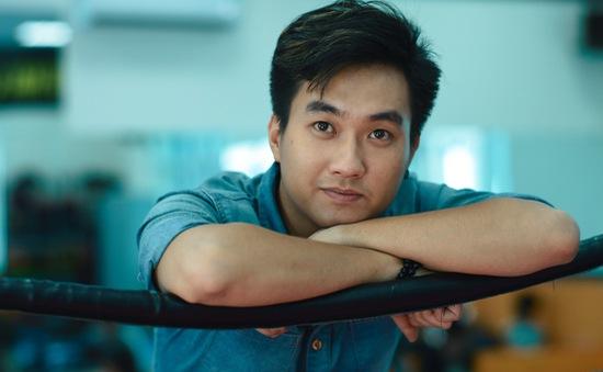 Phạm Anh Tuấn tiếp tục làm hot boy trong 'Bạch mã hoàng tử'