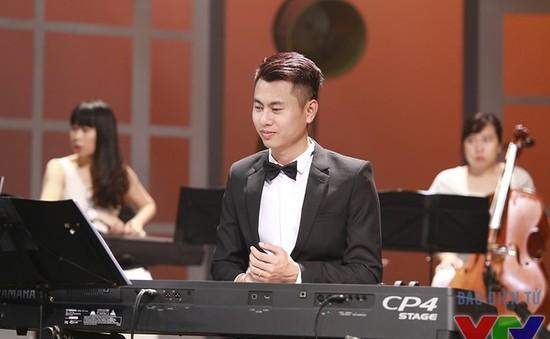 NS Dương Cầm làm khách mời bình luận Liveshow Bài hát yêu thích tháng 11