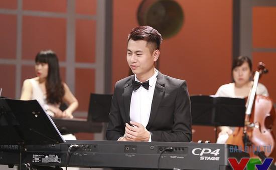 Nghệ sĩ tháng: Sâu lắng cùng các sáng tác của nhạc sĩ Dương Cầm