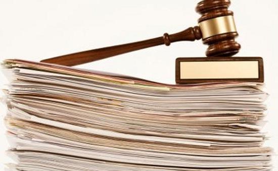 Gia tăng các văn bản có dấu hiệu trái pháp luật