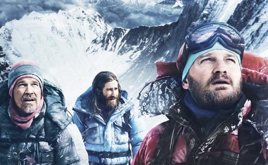 Phim Everest – Phiêu lưu trên nóc nhà thế giới