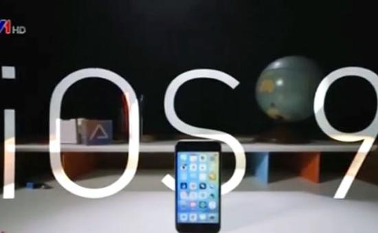 Phiên bản iOS 9 có gì mới?