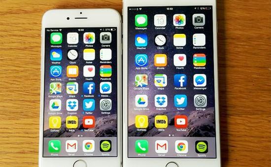 15 triệu iPhone 6S, 6S Plus được bán trong tuần đầu tiên?