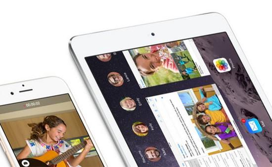 Apple sẽ giới thiệu iPhone 7C màn hình 4 inch?