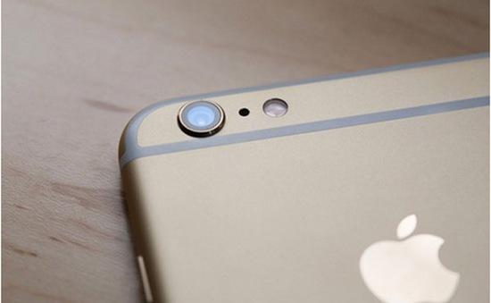 Apple thu hồi một số sản phẩm iPhone 6 Plus do lỗi camera