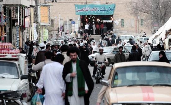 Đâm xe kinh hoàng tại Iran, 20 người di cư thiệt mạng